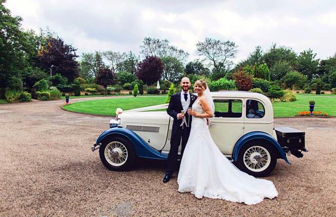 Wedding_Lincolnshire